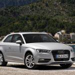 Audi A3 8V 2.0 TDI 3