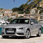 Audi A3 8V 2.0 TDI 4