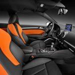 Audi A3 8V 2.0 TDI 5