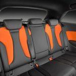 Audi A3 8V 2.0 TDI 6