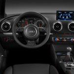 Audi A3 8V 2.0 TDI 7