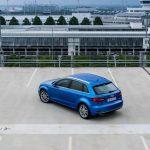 Audi A3 8V 2016 Sportback 4