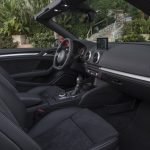 Audi A3 8V Cabriolet 4