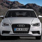 Audi A3 8V Limousine 2