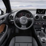 Audi A3 8V Limousine 6