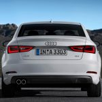 Audi A3 8V Limousine 8