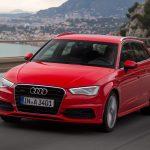 Audi A3 8V S-Line Sportback