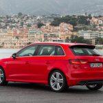 Audi A3 8V S-Line Sportback 2