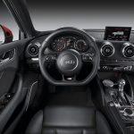 Audi A3 8V S-Line Sportback 5