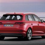 Audi A3 8V S-Line Sportback 6