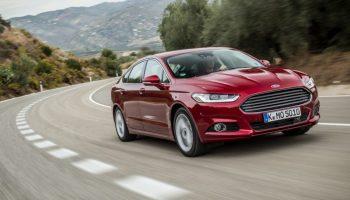 Ford-Mondeo MkV | autofakty.pl