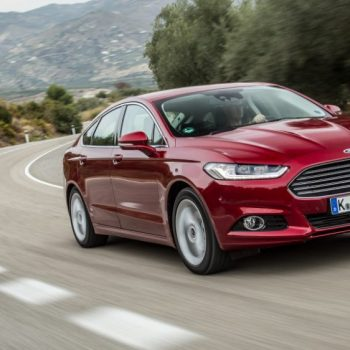 Ford-Mondeo MkV   autofakty.pl