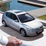 Hyundai i30 I 2007 - 2010 Hatchback