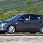 Hyundai i30 I 2007 - 2010 Hatchback 3