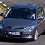 Hyundai i30 I 2007 - 2010 Hatchback 4
