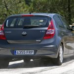 Hyundai i30 I 2007 - 2010 Hatchback 5