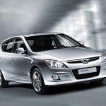 Hyundai i30 I 2007 - 2010 Hatchback 7