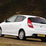 Hyundai i30 I 2010 - 2012 Hatchback 3