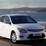Hyundai i30 I 2010 - 2012 Hatchback 7
