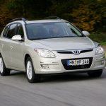 Hyundai i30 I cw 2008 - 2010 Kombi 6