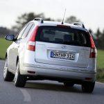 Hyundai i30 I cw 2008 - 2010 Kombi 8