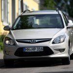 Hyundai i30 I cw 2010 - 2012 Kombi 4