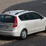Hyundai i30 I cw 2010 - 2012 Kombi 5