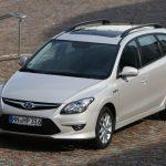 Hyundai i30 I cw 2010 - 2012 Kombi 6