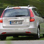 Hyundai i30 I cw 2010 - 2012 Kombi 7