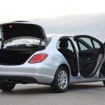 Mercedes Klasy C W205 C180d Avantgarde 3