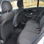 Mercedes Klasy C W205 C180d Avantgarde 5