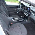 Mercedes Klasy C W205 C180d Avantgarde 8