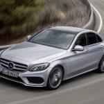 Mercedes Klasy C W205 C250 AMG Line 2