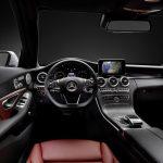Mercedes Klasy C W205 C250 AMG Line 4