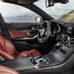 Mercedes Klasy C W205 C250 AMG Line 6