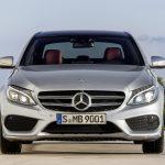 Mercedes Klasy C W205 C250 AMG Line 8