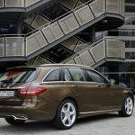 Mercedes Klasy C W205 Exclusive Kombi 3