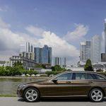 Mercedes Klasy C W205 Exclusive Kombi 4