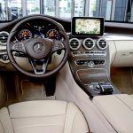 Mercedes Klasy C W205 Exclusive Kombi 6