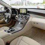 Mercedes Klasy C W205 Exclusive Kombi 7
