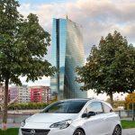 Opel Corsa E 3 drzwi Color Edition