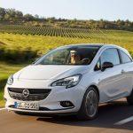 Opel Corsa E 3 drzwi Color Edition 5