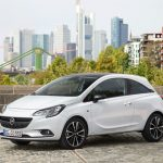 Opel Corsa E 3 drzwi Color Edition 6