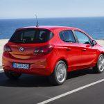Opel Corsa E 5 drzwi 6