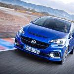Opel Corsa E OPC 2