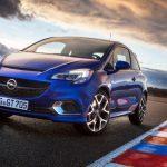 Opel Corsa E OPC 5