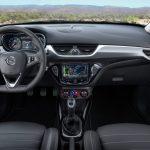 Opel Corsa E OPC 8