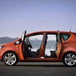 Opel Meriva II 2014 - 2