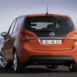 Opel Meriva II 2014 - 4