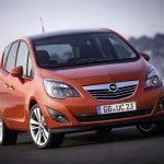 Opel Meriva II 2014 - 5